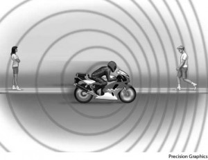Doppler Effect Physics