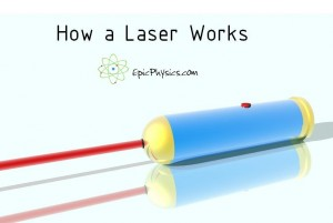 How do Lasers Work