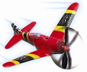 air hogs plane