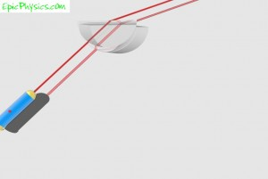 what is total internal reflection 4
